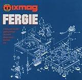 Songtexte von Fergie - Mixmag Live!