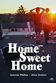 Home sweet home par Alice Zeniter