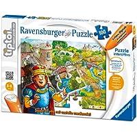 Ravensburger Castello 100 PZ. TIP TOI 00575