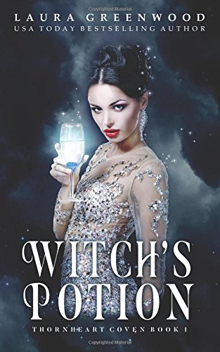Witch's Potion (Thornheart Coven)