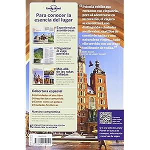 Polonia (Lonely Planet-Guías de país)