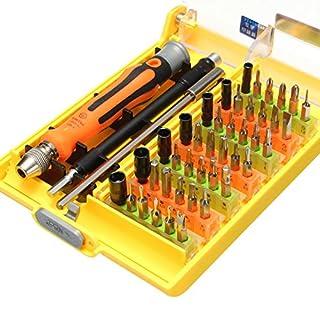 DIY ST-8913 45 in 1 Multifunktions Präzisions-Schraubendreher-Set Reparaturwerkzeuge