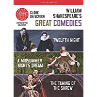 Shakespeare:Great Comedies