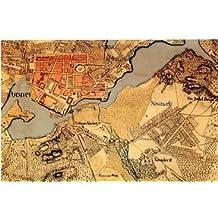 Die Böhmische Weberkolonie Nowawes 1751-1767 in Potsdam-Babelsberg: Bauliche und städtebauliche Entwicklung