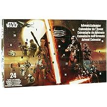 Star Wars Düfte Adventskalender, 1er Pack (1 x 24 Stück)