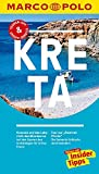 MARCO POLO Reiseführer Kreta: Reisen mit Insider-Tipps. Inklusive kostenloser Touren-App & Update-Service - Klaus Bötig