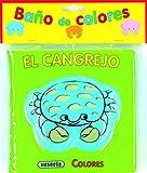El cangrejo (Baño de colores)