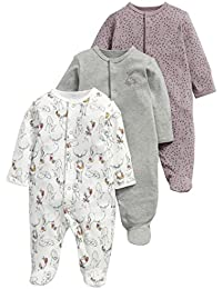 Mamas & Papas Mamas And Papas 3 Pack Deer All In One - Polaina Bebé-Niños