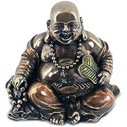 Buda feliz estatua 6cm