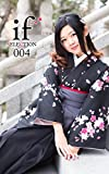 if SELECTION 004 -HAKAMA GIRLS- (InnocentFactory) (Japanese Edition)