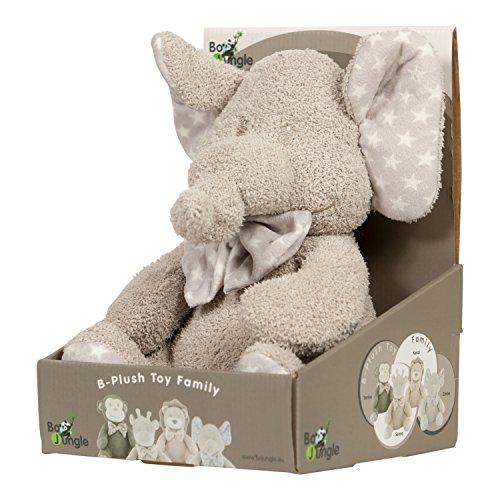 BO Jungle b-plush giocattolo (zimbe l' elefante)