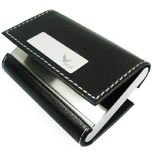 kilofly-business-card-holder-with-2-storage-slots-derek-with-kilofly-mini-gift-for-you-card