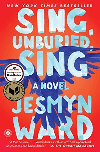 Sing, Unburied, Sing: A Novel (English Edition) eBook: Ward ...