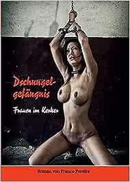 Kerker frauen nackt im Hogtied Sexy