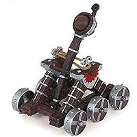 Papo - 39345 - Figurine - Catapulte Rouge