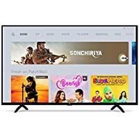 Mi LED TV 4A PRO 108 cm (43) Full HD Android TV (Black)