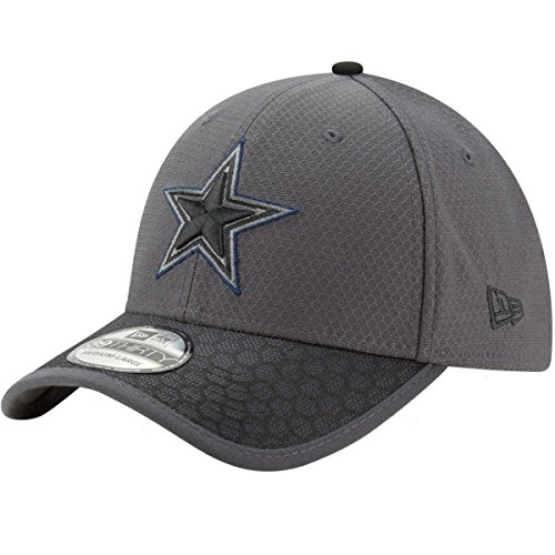 New Era 39Thirty Cap - NFL 2017 SIDELINE Dallas Cowboys