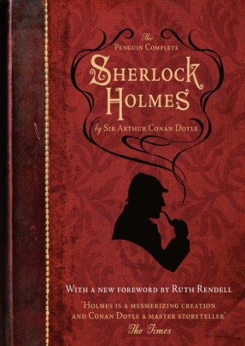 The Adventures of Sherlock Holmes (COMPLETE): Illustrated by Sidney Paget