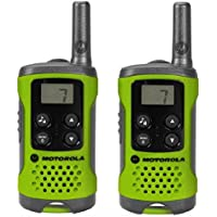motorola TLKR-T41 - Walkie-Talkie (AAA, 50 x 134 x 29 mm)