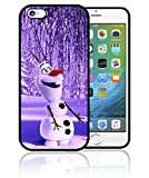 Coque iPhone et Samsung Frozen Olaf Disney La Reine des Neiges Swag0163