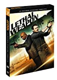 Locandina Lethal Weapon - Stagione 2 (DVD) (4 DVD)