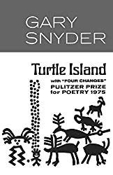 Turtle Island (A New Directions Book) by Gary Snyder (1974-01-17)