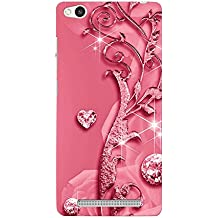 100 Degree Celsius Printed Back Cover for REDMI 3S (MCNO56140)