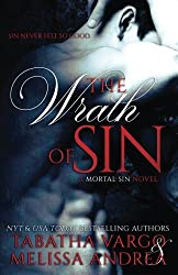 The Wrath of Sin by Tabatha Vargo (2014-03-25)