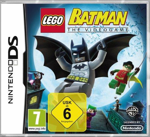 Lego Batman (Ds Spiel Batman)