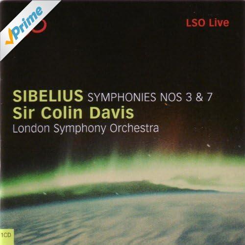 Sibelius: Symphonies No. 3 & 7