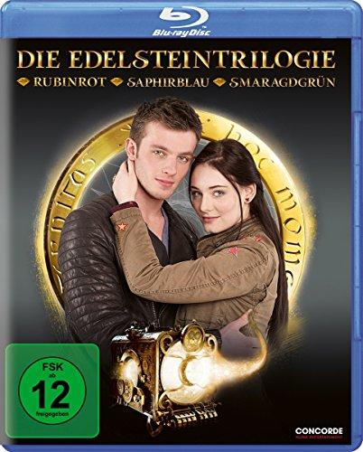 Edelstein-Trilogie [Blu-ray]