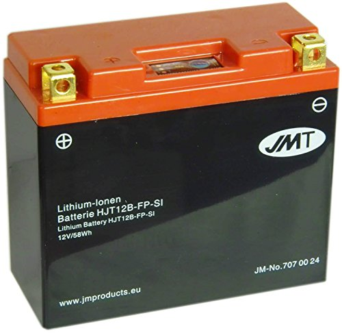 Batterie Lithium Ducati Diavel 1200 AMG ABS JMT HJT12B-FP - Amg-batterie