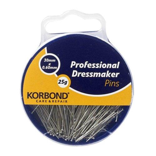 Korbond-25-g-Professional-Dressmaker-Pins