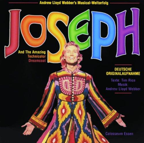 Joseph And The Amazing Technic...