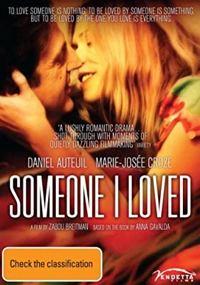 Ich habe sie geliebt / Someone I Loved ( Je l'aimais ) [ Australische Import ]