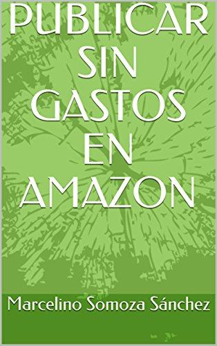 PUBLICAR SIN GASTOS EN AMAZON