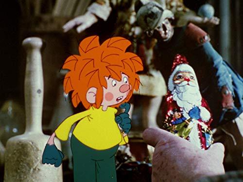 Pumuckl und der Nikolaus