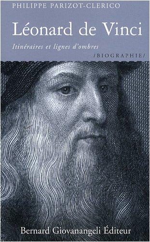 Léonard De Vinci. Nouvelle édition