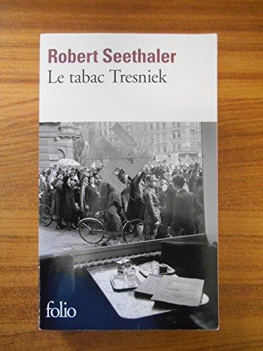 Le Tabac Tresniek [Pdf/ePub] eBook