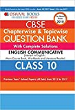 Oswaal English Communicative: Based on CBSE Publication Books- Main Course Book, Literature Reader and Workbook for Class 10 (Old Edition)