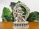 Vajrapani ist einer der acht großen Bodhisattvas des Mahayana Buddhismus CH1080