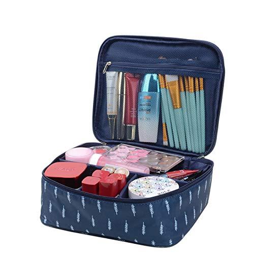 Yeelan Travel Cosmetic Bag Maquillaje portátil Funda