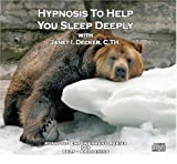 Telecharger Livres Hypnosis to Help You Sleep Deeply Hypnotic Empowerment Series for Self Awakening by Janet I Decker 2007 05 17 (PDF,EPUB,MOBI) gratuits en Francaise