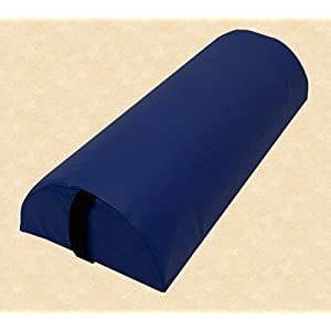 Kingpower TSGPS Halbrolle Knierolle Nackenrolle Massage Therapie Rolle blau