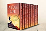 A Full Life Box Set: 9 Books to Inspire You to Live with Gratitude, Faith, and Generosity (English Edition)