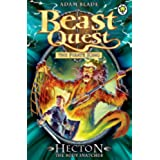 Hecton the Body Snatcher: Book 45 (Beast Quest)