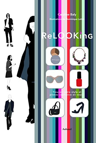 Relooking : Trouvez votre style et prenez confiance en vous !