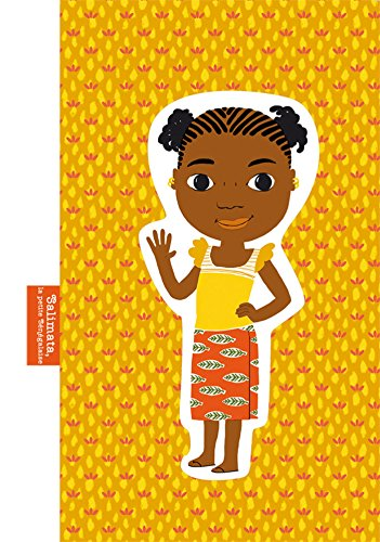 Salimata, la petite sénégalaise