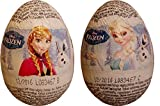 Disney Frozen Chocolate Sorpresa Huevo (Pack de 2)