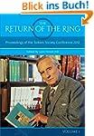 The Return Of The Ring Volume I: Proc...